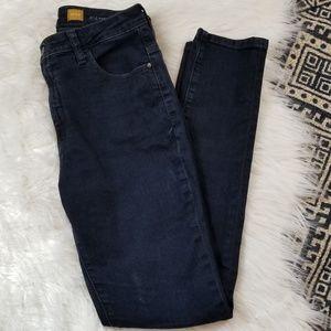 •Anthropologie• Pilcro Superscript Jeans